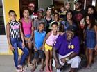 Pai de 27, Mr. Catra conta como cria os filhos: 'Tem que ser macho'