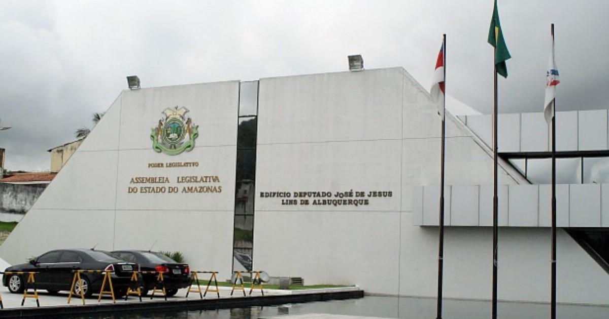 Nova base aliada do governador reeleito no AM é maioria na Aleam - Globo.com