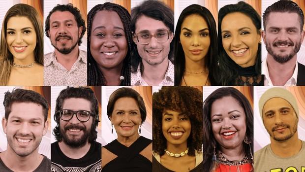 Confira tudo o que rola no BBB17 no Globo Play (Globo)