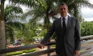 Presidente da Embrapa aposta em nascimento de 'indústria química verde' (Foto: BBC)