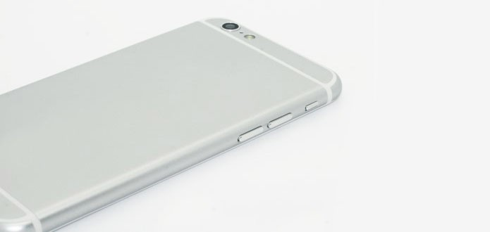 Kiphone tem hardware modesto, mas sistema é igual ao iOS (Foto: Divulgação)