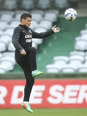 Ruy Coritiba (Foto: Giuliano Gomes/PR Press)