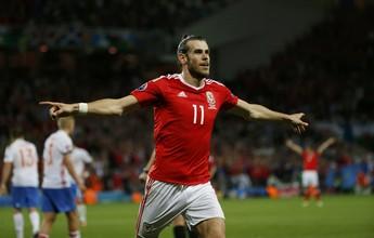 Sexta do SporTV traz Gales x Bélgica, F-1, Wimbledon, vôlei, judô e Série B