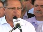 Trecho Norte do Rodoanel deve ficar pronto em três anos, diz governador