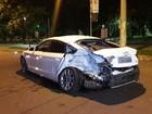 Justiça do RS rejeita denúncia contra suspeito de causar acidente em racha