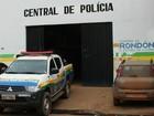 Dupla é assaltada logo após roubar celular de estudante em Porto Velho