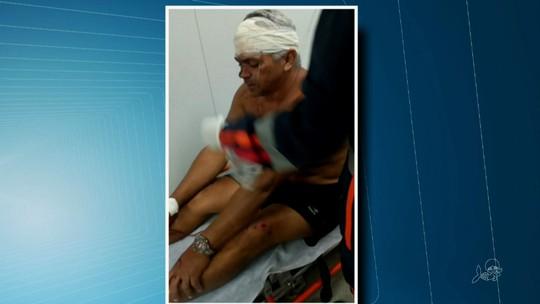 Duas brigas de vizinhos deixam três pessoas mortas no interior do Ceará