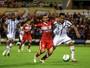 Reforço para o ataque, Luidy se apresenta ao Corinthians em janeiro