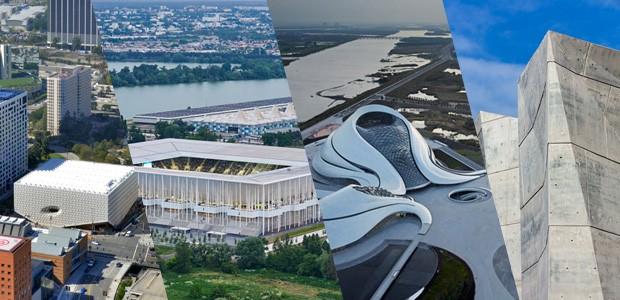 4 obras arquitet u00f4nicas que marcaram 2015