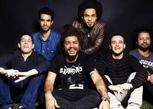 Banda Onze:20 fala sobre sucesso na trilha sonora de 'Malhação' (Foto: Maria Toscano/Divulgação)