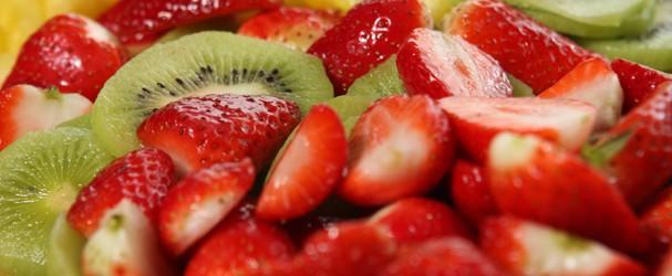 Aposte nos alimentos certos (Foto: Thinkstock)