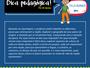 Dicas Pedagógicas: Veja as dicas do Televisando 2016