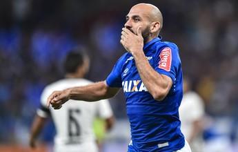 Bruno Rodrigo elogia Mano e destaca efetividade do Cruzeiro na bola parada