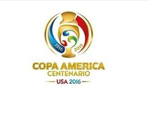 Copa América Centenário confirmada nos EUA