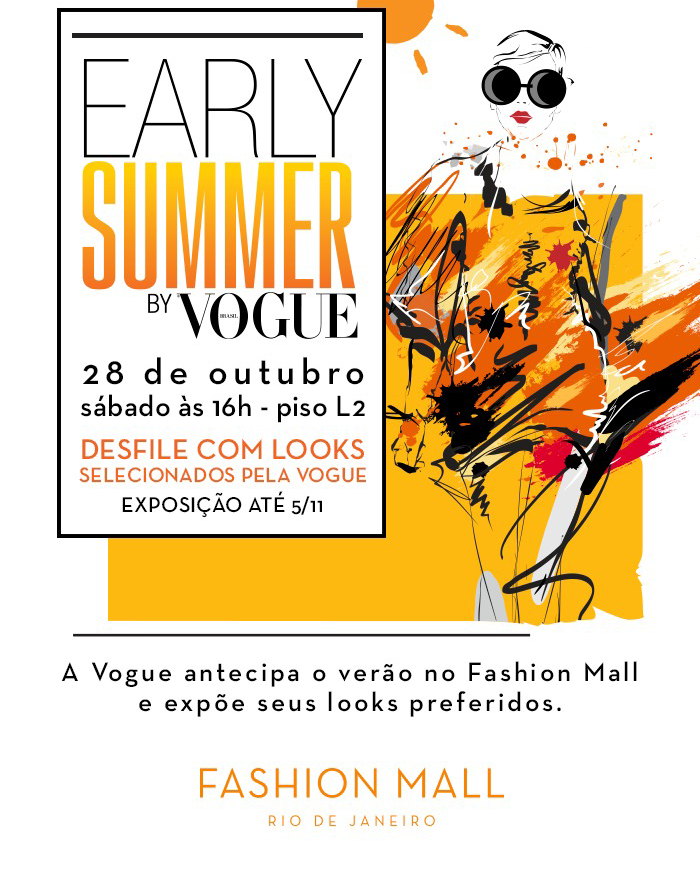 Early Summer by Vogue (Foto: Divulgação)