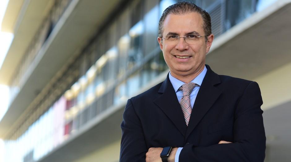 Rogério Gabriel, fundador e CEO da MoveEdu (Foto: Divulgação)