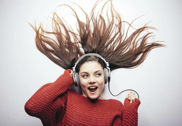 5 hábitos que farão você feliz, segundo a neurociência