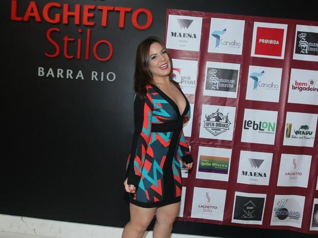 Maria Claudia (Foto: Marcello Sá Barretto)