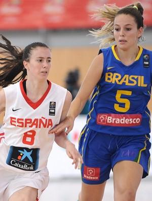 Clarissa Carneiro (Foto: FIBA.com)
