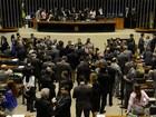 Bancada do Amapá ameaça sessão na Câmara para forçar votação