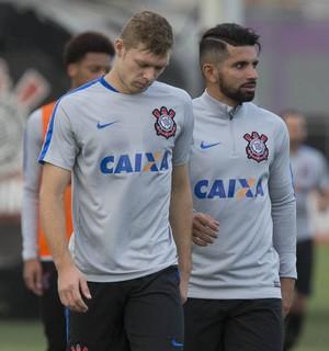 Marlone Guilherme Corinthians (Foto: Daniel Augusto Jr/Agência Corinthians)