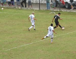 São Vicente Votuporanguense Segunda Divisão Paulista (Foto: Bruno Gutierrez / Globoesporte.com)