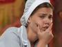 Teaser: Alina se irrita com Uodson e faz besteira