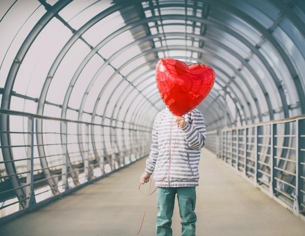 coração_criança (Foto: Thinkstock)