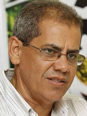 Maurício admitiu que a falta de leitos de hotéis é grave (Foto: Edson Rodrigues/ Secom-MT)