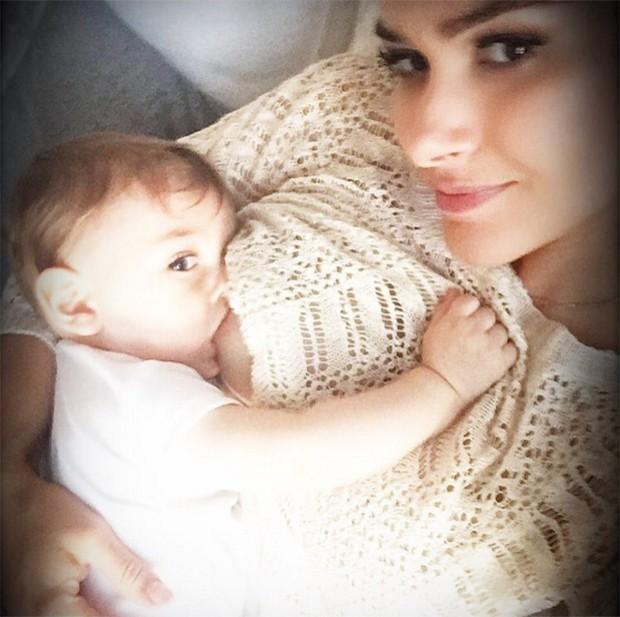 Fernanda Machado (Foto: Reprodução/ Instagram)