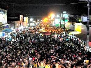 Bloco Jatuarana Sul estima levar 70 mil foliões à festa de Carnaval na Zona Sul de Porto Velho (Foto: Divulgação)