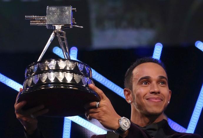 Lewis Hamilton, F1, Fórmula 1 (Foto: AP)