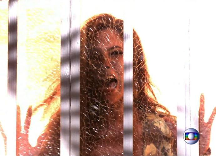 Vidro cenográfico (Foto: Reprodução/ Rio Sul Revista)