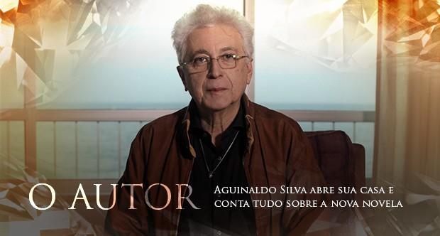 o autor (Foto: imperio/tvglobo)