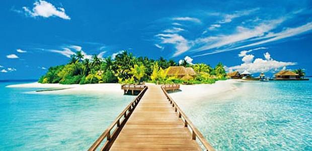 Férias Descanso Carreira Otimismo Viagem Turismo (Foto: Shutterstock)