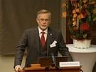 Dois americanos e um alemão levam o Nobel de Medicina de 2013