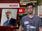 Por falta de quórum, CCJ adia para fevereiro análise do recurso de Cunha