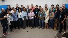 Rede Paraíba promove Dia da Programação com colaboradores (Daniel Sousa/TV Cabo Branco)