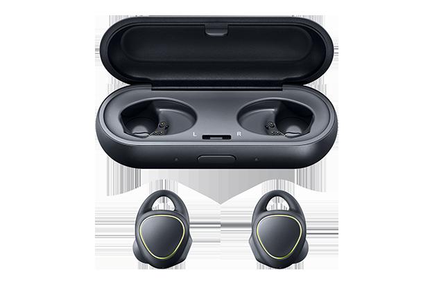 Samsung Gear IconX (Foto: Divulgação)