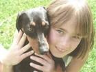 'Fé nos mantém', diz pai de menina que desapareceu no PR há 3 anos