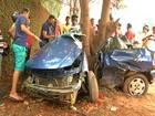 Colisão em trecho urbano da MA-122 deixa duas mortes em Imperatriz, MA