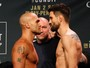Lawler e Condit prometem duelo violento em primeiro UFC do ano