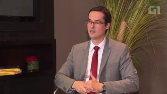 Delações da Odebrecht podem 'multiplicar' Lava Jato, diz Dallagnol