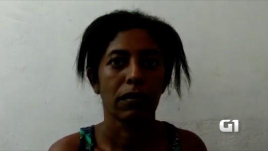 'Fui obrigada', diz suspeita de matar, esquartejar e queimar idoso no RN