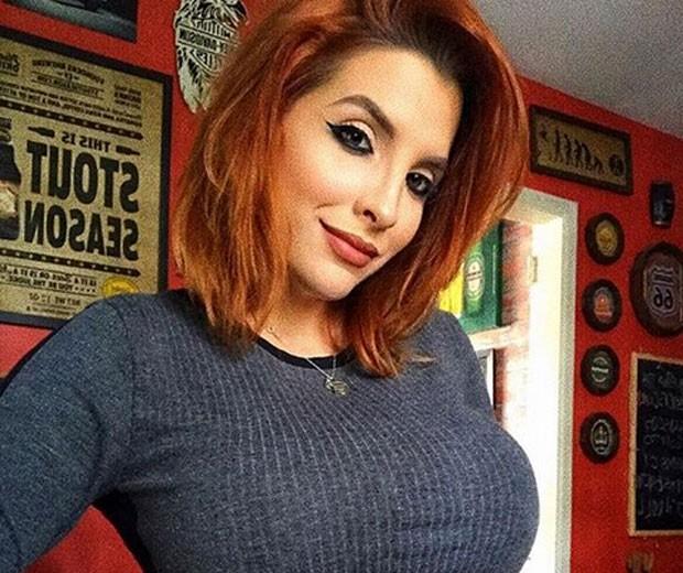 Clara Aguilar (Foto: Reprodução)