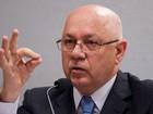 'Inigualável magistrado', diz tribunal que foi presidido por Teori no RS
