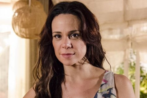 Vanessa Gerbelli (Foto: TV Globo)