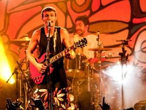 A banda Forfun (Foto: Divulgação/Facebook/Página oficial)