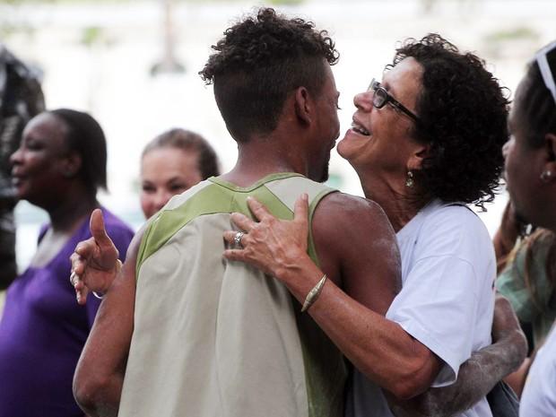 Atividades do Corra pro Abraço serão realizadas na terça e quarta-feira (Foto: Camila Souza/GOVBA)