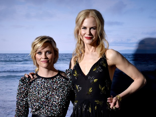 Reese Witherspoon e Nicole Kidman (Foto: Getty)